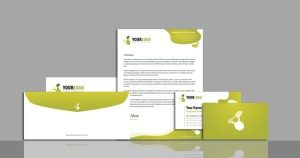 Business Identity Package - Wise Choice Marketing Solutions