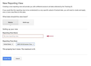 Google Analytics filter step 3 - Wise Choice Marketing Solutions